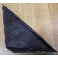 Накладка декоративная, внутренняя, правого зеркала, Smart, 0000982V008