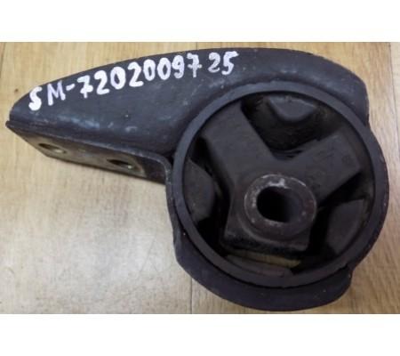 Подушка двигателя левая, Smart, 0003148V011