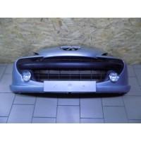 Бампер передний, Peugeot 207 SW