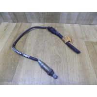 Лямбда-зонд, Opel Astra G, Corsa B, 0258005007