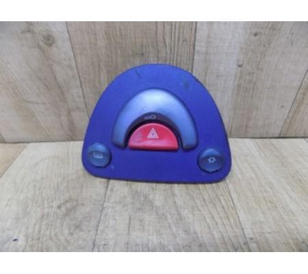 Кнопка аварийной сигнализации, Smart 450, 0001284v012