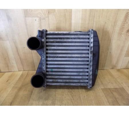 Радиатор интеркулера, 0.6, Smart 450 ForTwo, 0003007v002
