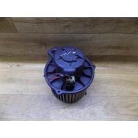 Вентилятор печки, Smart Fortwo (450)