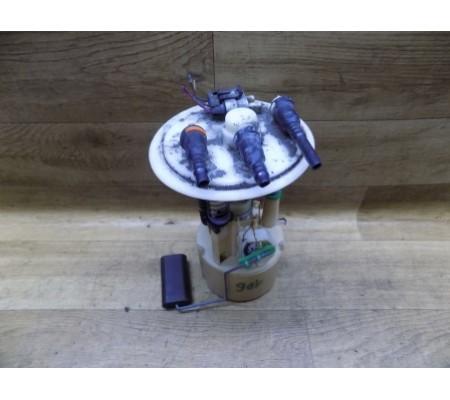 Топливный насос/бензонасос, 0.6, Smart Fortwo (450), 0003412