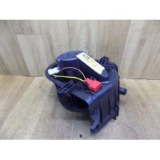 Вентилятор печки, Volkswagen Golf 3, 1H1820021