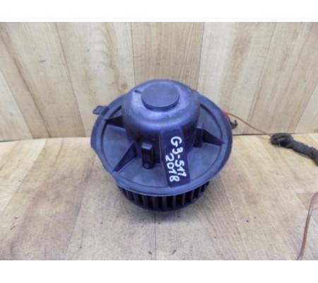 Вентилятор печки, Volkswagen Golf 3, 1H1819021