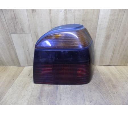 Фонарь задний правый, Volkswagen Golf 3, 1H6945257