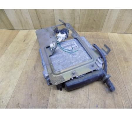Электронный блок управления двигателем, ЭБУ, 1.8, Volkswagen Golf 3, 3A0907311A, 0261203591
