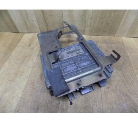 Электронный блок управления двигателем, ЭБУ, 1.4, Volkswagen Golf 3, 030906027M, 0261203613