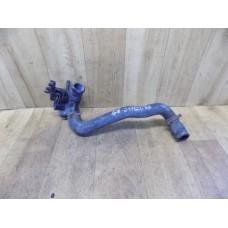 Патрубок охлаждения, Volkswagen Golf 3, 037121053H