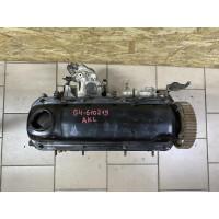 Двигатель, мотор в сборе, AKL, 1.6, 8v, Volkswagen Golf 4