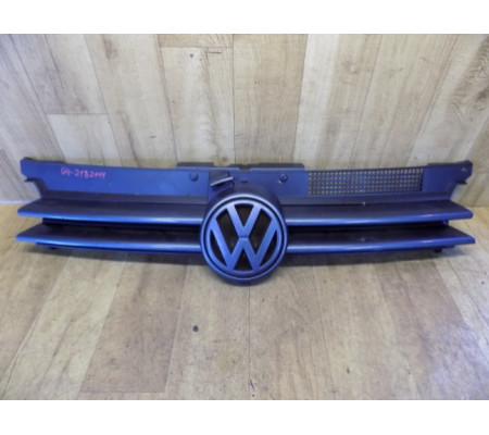 Решетка радиатора, Volkswagen Golf 4, 1J0853653A