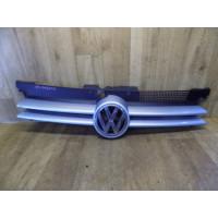 Решетка радиатора, Volkswagen Golf 4, 1J0853651H