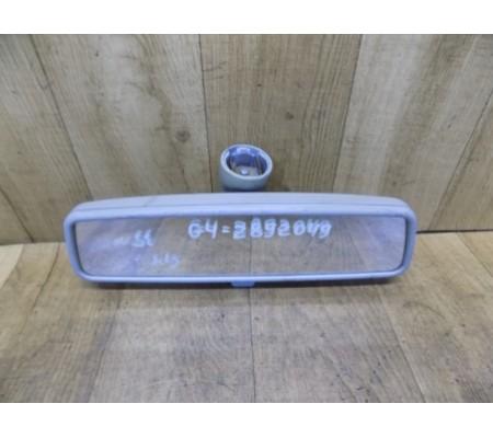 Зеркало заднего вида салонное, Volkswagen Golf 4