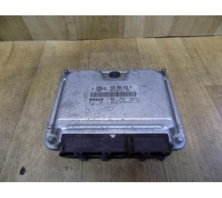 Электронный блок управления двигателем, ЭБУ, 1.4, Volkswagen Golf 4, 036906032P, 0261207179