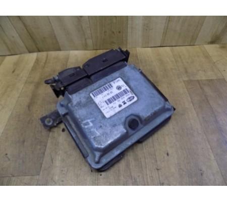 Электронный блок управления двигателем, ЭБУ, 1.4, Volkswagen Golf 4, 036906014P, 61600.502.00