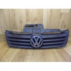 Решетка радиатора, Volkswagen Polo 9N, 6Q0853651C