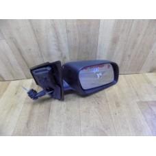 Зеркало правое, механическое, Volkswagen Polo 9N
