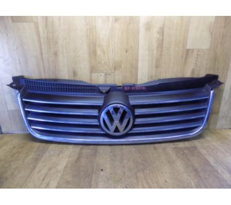 Решетка радиатора, Volkswagen Passat B5, 3B0853651