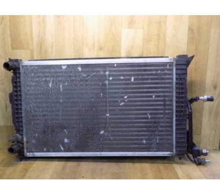 Радиатор охлаждения, Volkswagen Passat B5, 8D0260401E