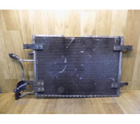 Радиатор кондиционера, Volkswagen Passat B5