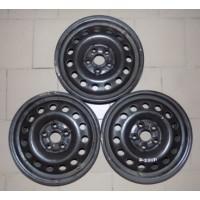 Диски R16, 5x112, ET-53, J-6, на Volkswagen Sharan, Ford Galaxy (3шт)