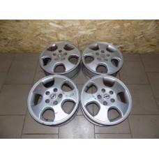 Диски Opel R15 J6 ET-49 (4шт)