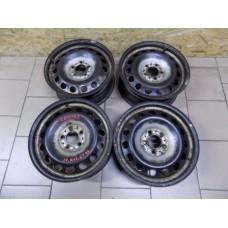 Диски R17, ET-47, J-7, на BMW (4шт), KBA 44960