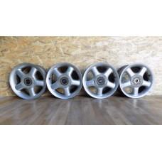 Диски Opel R15 (4шт)