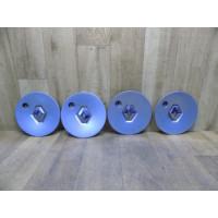 Заглушка(колпачок/крышка) колесного диска, Renault, 8200412203
