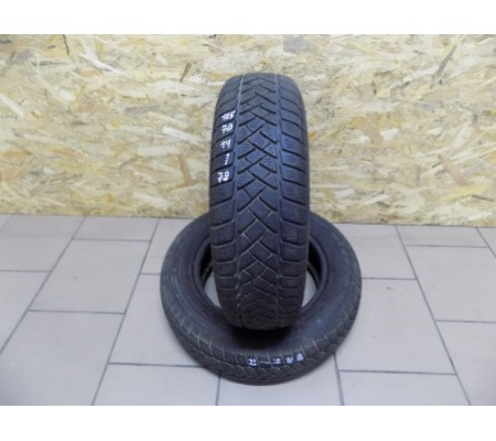 Резина/шина зимняя (2шт), 165/70/14, Dunlop, Winter Sport, Germany (Германия)