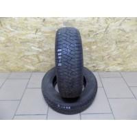 Резина/шина зимняя (2шт), 175/70/14, Dunlop, SP All Season M2, Germany (Германия)