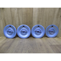 Заглушка(колпачок/крышка) колесного диска, Opel, 9127616