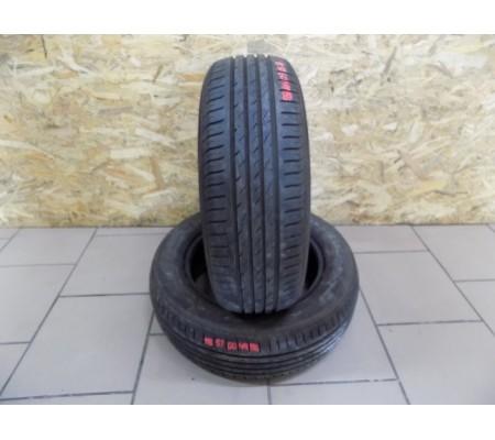 Резина/шина летняя (2шт), 185/60/14, Nexen, Nblue HD Plus, Korea (Корея)