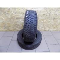 Резина/шина зимняя (2шт), 195/65/15, Bridgestone, Blizzak lm25, Spain (Испания)