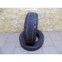 Резина/шина зимняя (2шт), 195/60/15, Semperit, SpeedGrip 2, Portugal (Португалия)