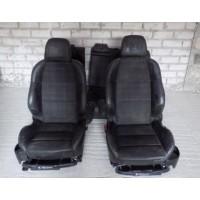 Сиденья/сидения передние/задние, (салон), Peugeot 406