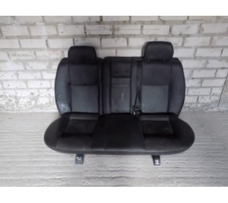 Сиденья/сидения задние, Ford Mondeo 3