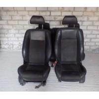 Сиденья/сидения передние/задние, (салон), Ford Mondeo 3