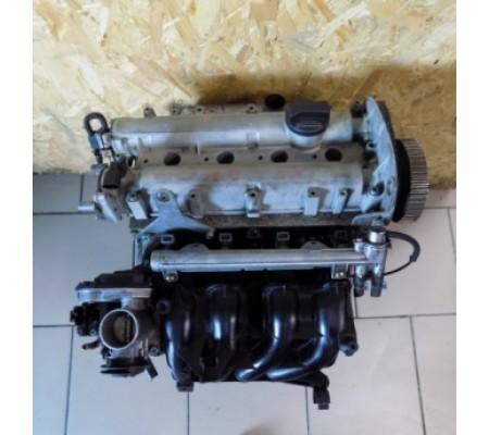 Двигатель/мотор, 1.4, Volkswagen Golf 4 (1997-2005), Volkswagen Lupo (1998-2005), 030103019C, AKQ