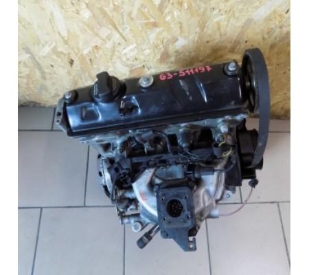 Двигатель/мотор, 1.4, Volkswagen Golf 3 (1991-1997), 030103021AD, ABD
