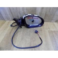 Зеркало правое электрическое, Volkswagen Passat B6, 3C0857934, E1010781
