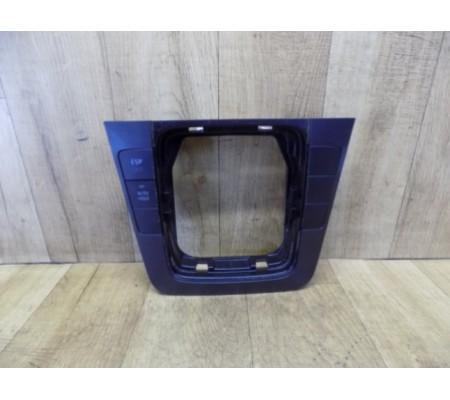 Накладка кулисы АКПП, Volkswagen Passat B6, 3C0864263