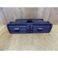 Дефлектор воздушный центральный, Volkswagen Passat B6, 3C1819728E, 3C2819728D, 3C2819728