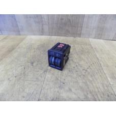 Кнопка яркости подсветки + регулировка фар, Volkswagen Passat B6, 3C0941333A