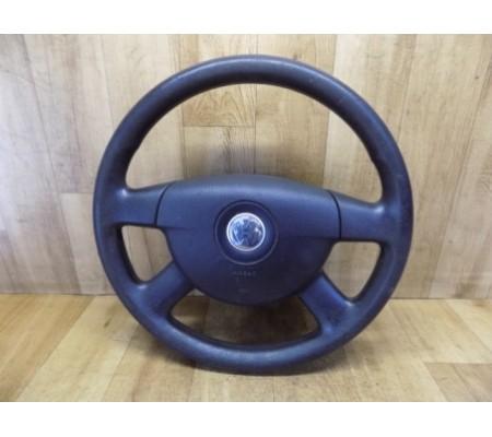 Руль в сборе, Volkswagen Passat B6