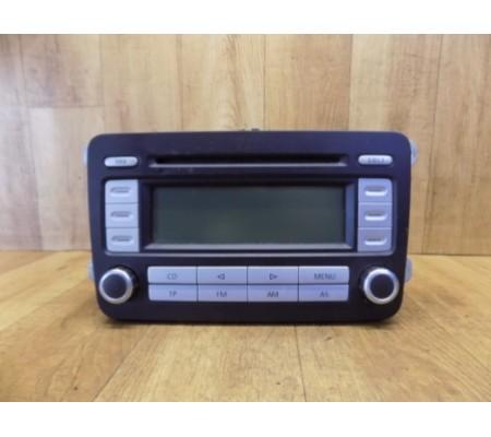 Магнитофон, Volkswagen Passat B6, 1K0035186R