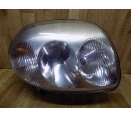 Фара Renault Clio Symbol 20-6193 TYC