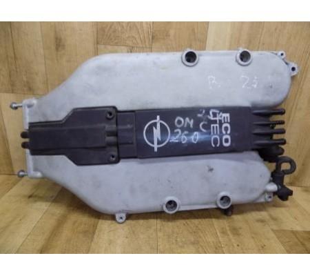 Коллектор впускной V6 Omega B 9128409
